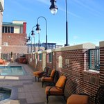 Foto van Hilton Garden Inn Savannah Historic District