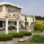  The Stevens Motel