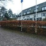  Hotel Auberge de Kieviet