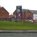 Photo de Premier Inn Oswestry