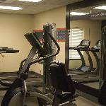 Hampton Inn Topekaの写真