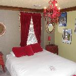 Φωτογραφία: Mill Inn Bed and Breakfast