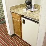 Comfort Suites At North Point Mall Foto