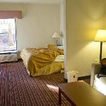 Φωτογραφία: Comfort Suites At North Point Mall