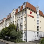 Ramada Resident Hotel Dresden