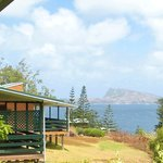 Endeavour Lodge