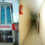 Hotel Harish Elevation