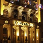 Hotel Esplanade Prague