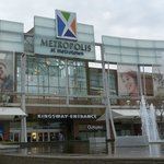 Metropolis At Metrotown