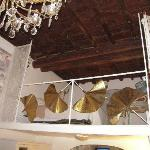 Foto de Ancient Trastevere Bed and Breakfast