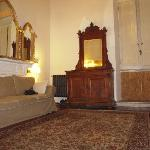 Ancient Trastevere Bed and Breakfast resmi