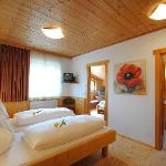 Pension Alpenrose Appartementsの写真