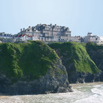 Hotel Victoria - Newquay