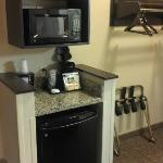 Photo de Holiday Inn Express & Suites Fairmont