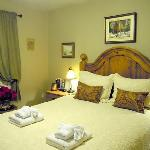 Williams Gate Bed and Breakfast Private Suites Foto