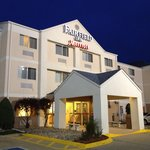 Fairfield Inn Sioux Cityの写真