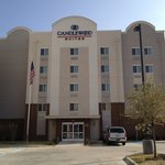Photo of Candlewood Suites Plano East