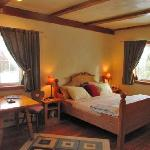 Solace on the Mountain Bed & Breakfast