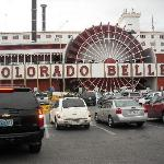 Colorado Belle Hotel & Casino Foto