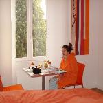 Foto de Wellness Inn Rome B&B