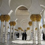Mosque Sheikh Zayed