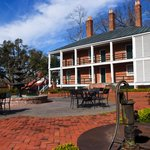 Dunleith Plantation Hotel