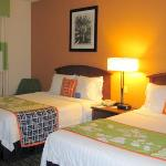 Foto de Holiday Inn Chantilly - Dulles Expo
