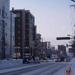 Photo of Asahikawa Plaza Hotel