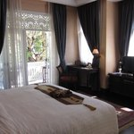 Photo de Ping Nakara Boutique Hotel & Spa