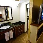 Hyatt Place Johns Creek resmi