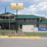 Photo de Silver Spur Motel