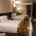 Foto de Crowne Plaza West Hanoi