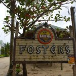 Foster's West End Bar & Grill