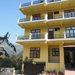 Photo of Maa Vaibhav Laxmi Yellow Guest House Rishikesh