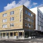 Foto de Premier Inn London Greenwich