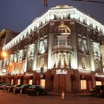 The Savoy Hotel Moscow