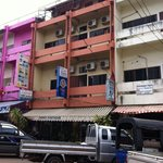 Photo of Thawee Guest House Vientiane