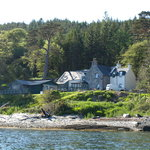 Balmacara Mains Guesthouse