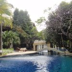 Khum Phaya Resort & Spa, Centara Boutique Collection Foto