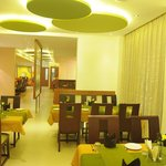  7seas Premium Restaurant