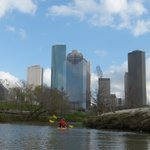 Buffalo Bayou Shuttle Service Guided Day Tours