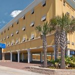 Comfort Inn On The Beach