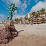 Photo of Vallarta Shores International Hotel Puerto Vallarta