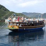 Marmaris Bookings Private Tours