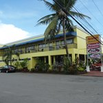 Beachgate CondoSuites and Motel