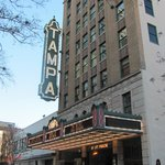 Tampa Theatre