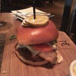 ground prime burger ($21)