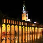 Umayyad Mosque, Old City, Damascus, Syria