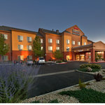 Fairfield Inn And Suites By Marriott Reno Sparks