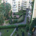 Foto de Boulevard City Guesthouse & Apartments